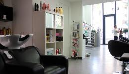 Salon de coiffure Lyon