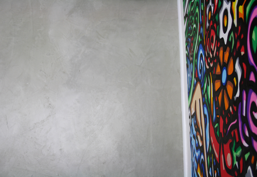 bureaux lyon beton cire lyon paris grenoble beton. Black Bedroom Furniture Sets. Home Design Ideas