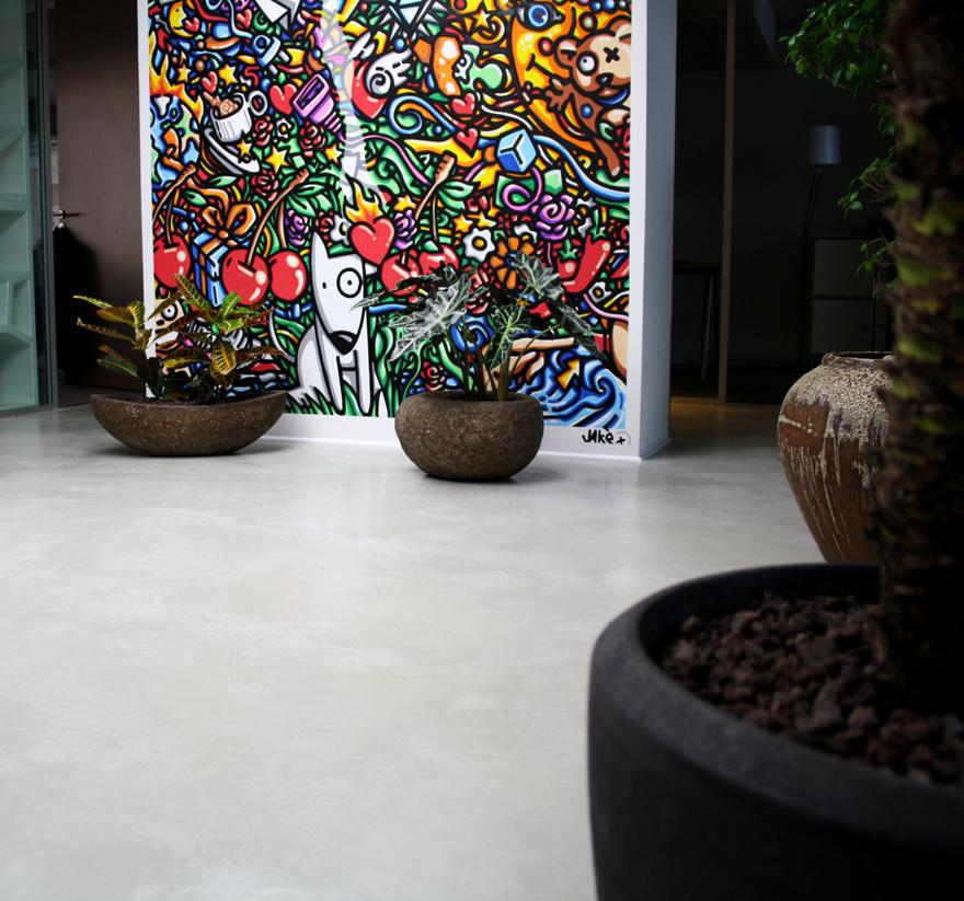 bureaux lyon beton cire lyon paris grenoble beton autolissant spatulable chape liquide beton. Black Bedroom Furniture Sets. Home Design Ideas