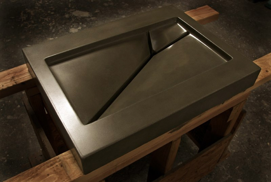 lavabos beton cire lyon paris grenoble beton autolissant. Black Bedroom Furniture Sets. Home Design Ideas