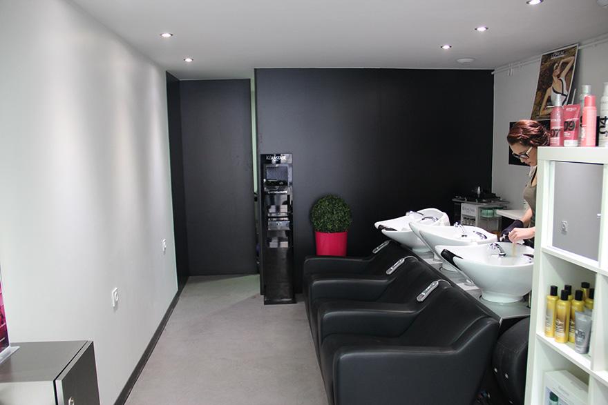 Salon de coiffure lyon beton cire lyon paris grenoble for Salon de coiffure lyon 7