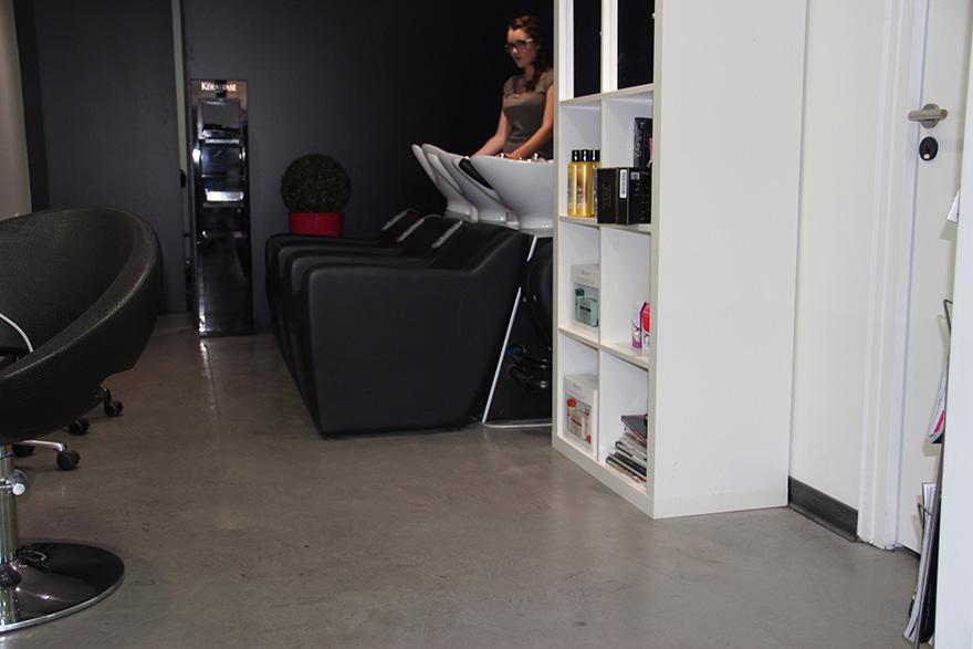 Salon de coiffure lyon beton cire lyon paris grenoble for Salon de coiffure grenoble