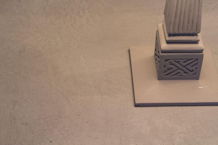 maison de campagne chevagny les chevri res beton cire. Black Bedroom Furniture Sets. Home Design Ideas